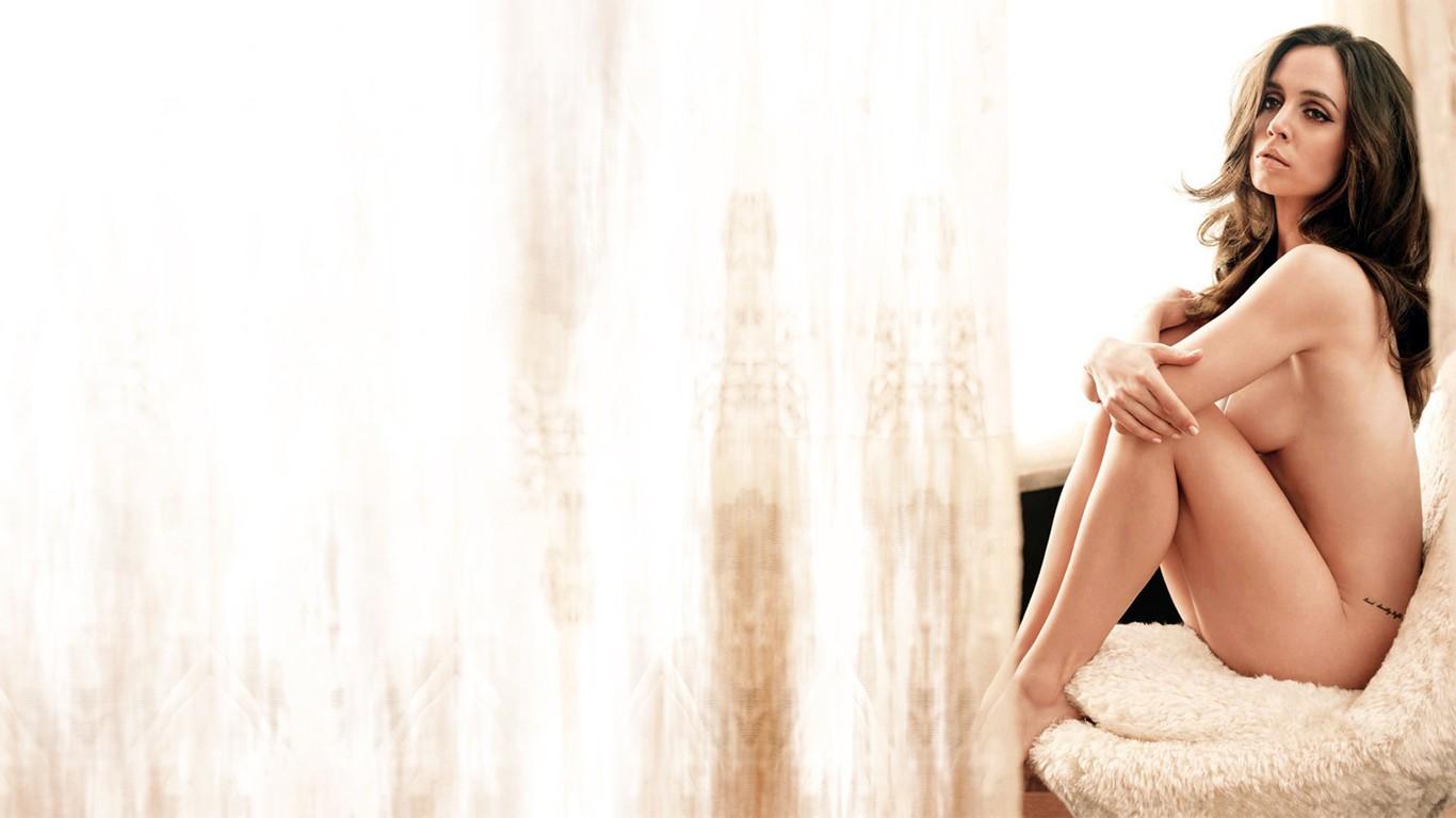 Eliza Dushku nue