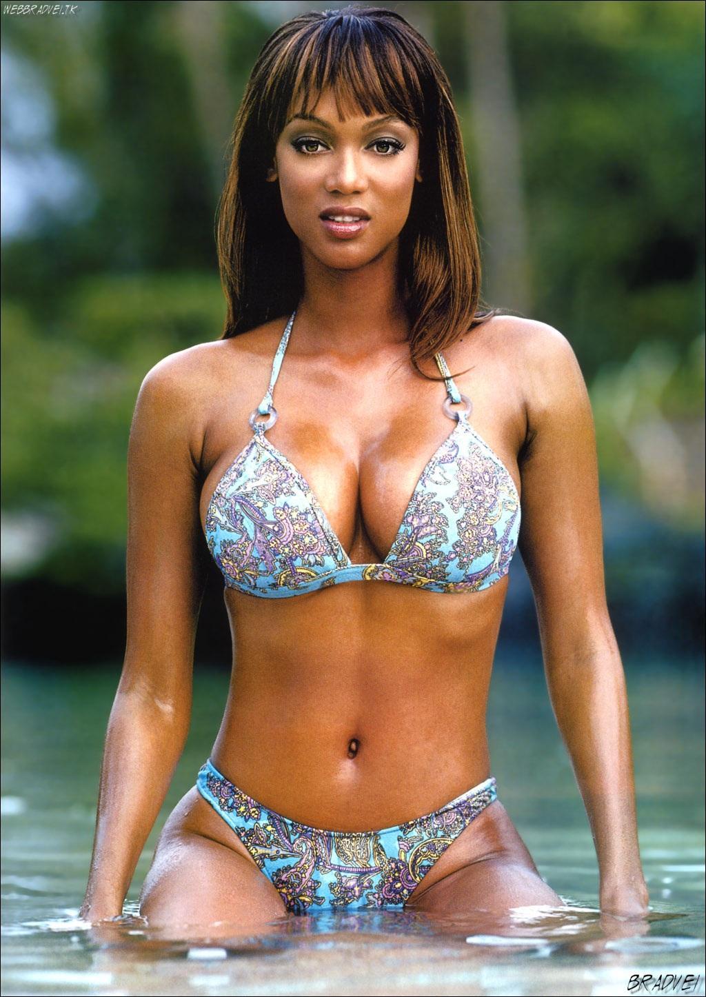 Tyra Banks desnuda - Página 20 fotos desnuda,
