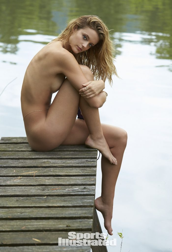 Kate Bock nue