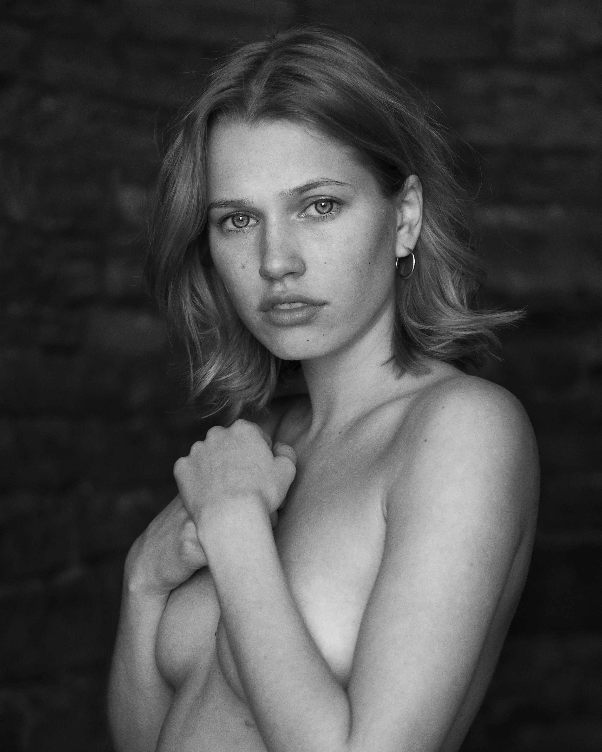 Thea Sofie Loch Næss nue