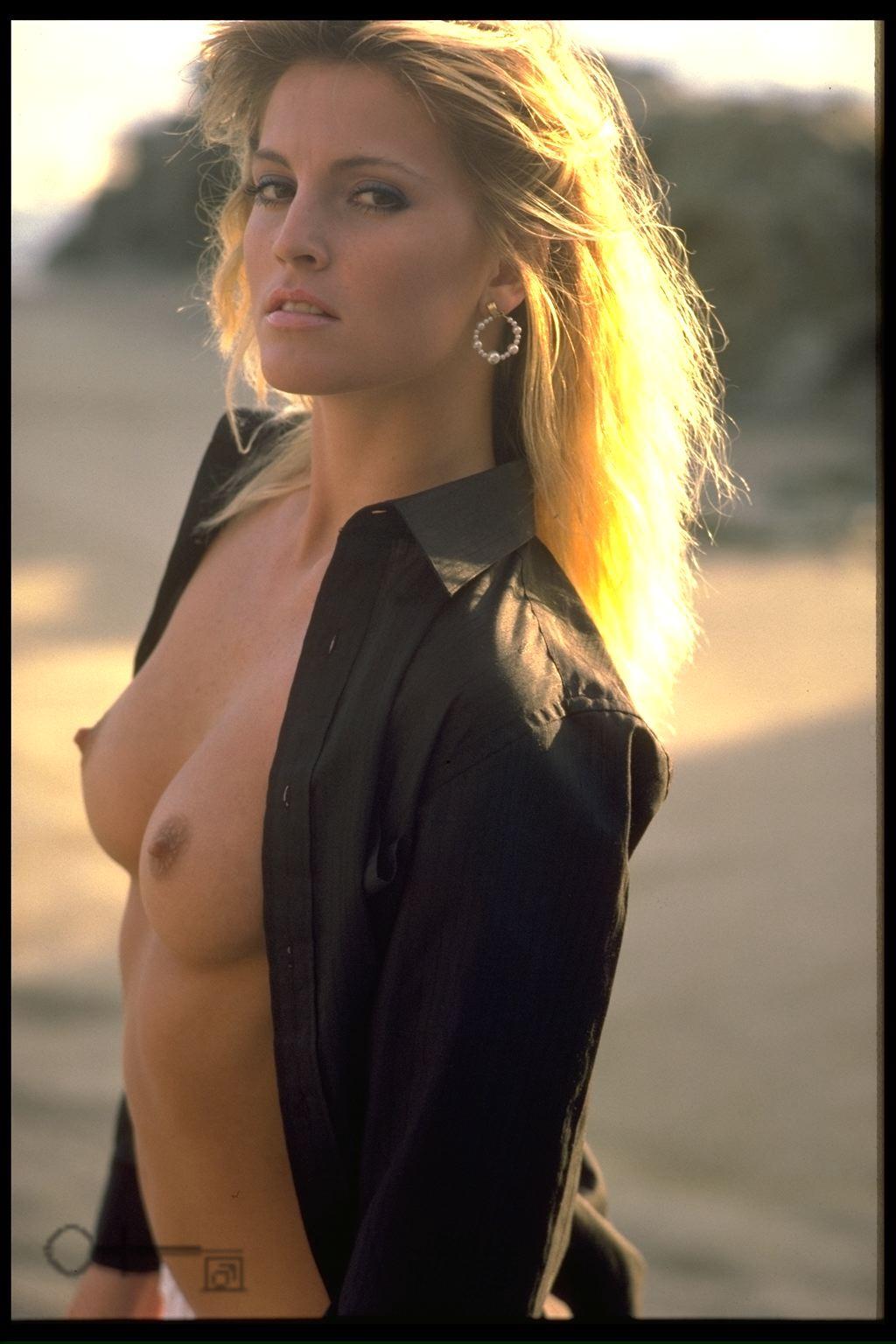 Janine Lindemulder topless