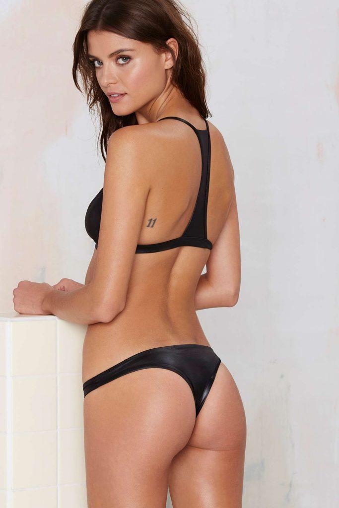 Lais Navarro en bikini